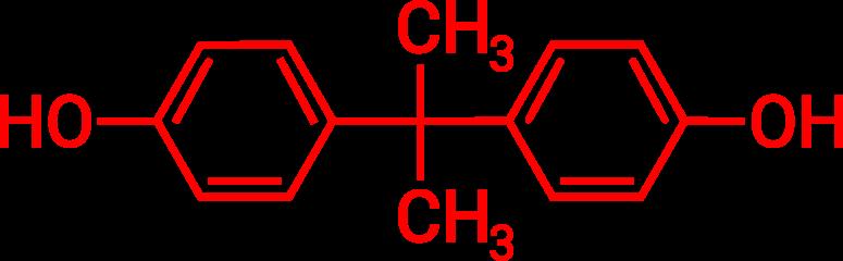 Bisphenol A Weichmacher Kunststoff